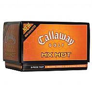 Golf Balls, Golf accessories, balls, callaway, calloway HX tour, callaway HX,...