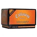Callaway HX HOT (per dozen)