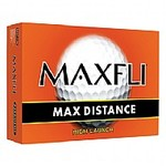 Maxfli Max Distance High Launch (per dozen)