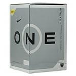Nike One Platinum (per dozen)