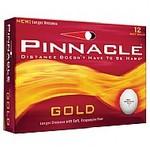 Pinnacle Gold 15-Ball Value Pack
