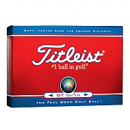 Golf Balls, Golf accessories, balls, titleist, pro-v 1,
