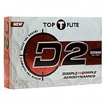 Top-Flite D2 Distance(per dozen)