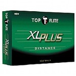 Top-Flite XL Plus Distance(per dozen)