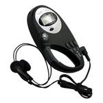 Radio Carabiner / Stopwatch Carabiner