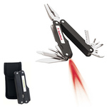 Lighted Super Pliers Multitool