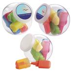 Rainbow Highlighter Jar