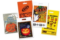 Custom Design Halloween Bags