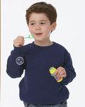 Rabbit Skins Toddler Sweatshirt