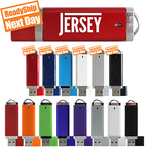 Classic USB Drive - 4 Color Process Available