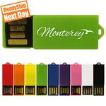 Monterey Mini USB Paperclip