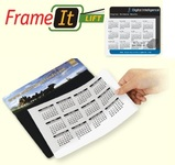 Frame-It LIFT® Window Mouse Pads