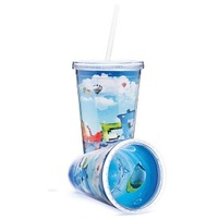 double-wall, double wall, acrylic, plastic, tumbler, cup, full color, wrap...