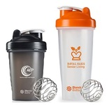 BlenderBottle® Classic™ Bottle with Shaker Ball