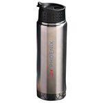 Double Wall Vacuum Insulated Stainless Steel Bottle
