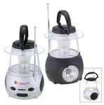 The Moonbeam Radio Lantern