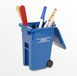 Roll-out Cart / Garbage or Recycling Can