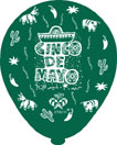 Cinco De Mayo Balloon