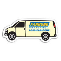 travel magnets, transportation magnet, rental car magnet, bus service magnet, towing truck magnet, p