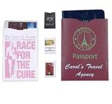 RFID Blocker Credit Card and Passport Sleeves