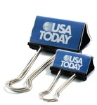 Medium and Large Custom Clips / Binder Clips