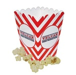 Scoop Style Mini Popcorn Box
