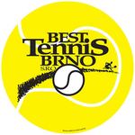 Tennis Car Sign
