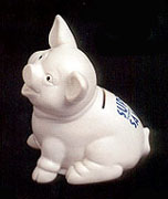 bank, banks, savings bank, piggy bank, coin bank, piglet, piglet bank,...