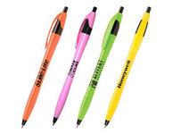 Lina Tropical Hot Colors Pens