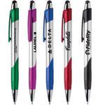 Lino Matte Finish Stylus Pens