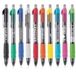 MaxGlide Click Pens w/ Air Cushioned Grip