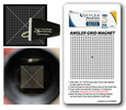 Amsler Grid Macular Degeneration Test Promotional Items