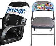 Spandex Stretchable Chair Covers