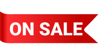 Sale Price, On Sale, Promotional Products with Discounted Pricing