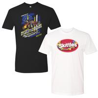 Full Color T-Shirt, Direct Printed Shirt