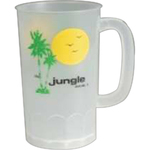 32 oz Plastic Stein Mug