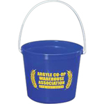 80 oz plastic bucket