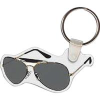 Sunglasses Key Tag