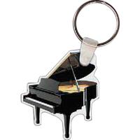 Grand Piano Key Tag