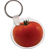 Tomato Key Tag