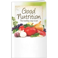 Better Books™ - Good Nutrition