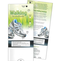 Pocket Slider™ - Walking For Your Health