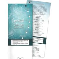 Pocket Slider™ - Cervical Cancer Awareness
