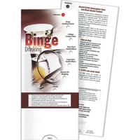 Pocket Slider™ - Binge Drinking