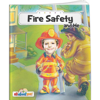 All About Me™ - Fire Safety and Me
