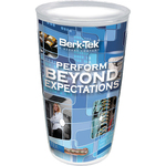 16oz Thermal Double Wall Tumbler with White Printed Insert