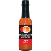 Cajun Pepper Hot Sauce (5oz)