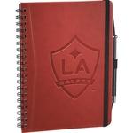 Pedova(TM) Large Wire Bound JournalBook(TM)