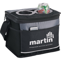 California Innovations(R) 12-Can Cooler