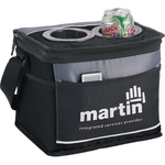 California Innovations(R) 12 Can Drink Pocket Cooler